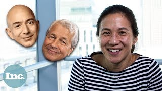 The Traits You Need to Become Successful like Jeff Bezos and Jamie Dimon | Inc.