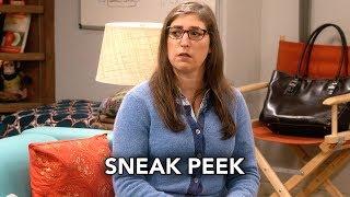 "The Big Bang Theory 11x05 Sneak Peek #3 ""The Collaboration Contamination"" (HD)"