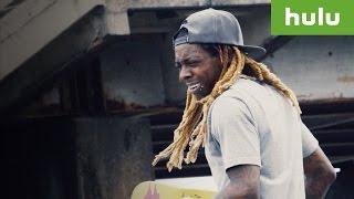 ON STAGE: Lil Wayne
