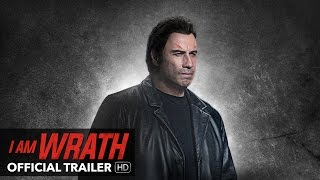 I AM WRATH Trailer [HD] - Mongrel Media