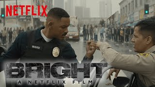 """Bright 