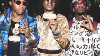 Migos - Hoe On A Mission (LYRICS)