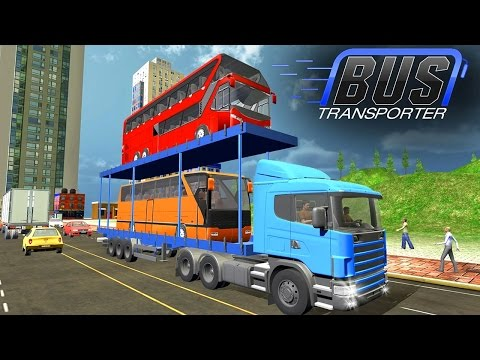 Xxx Mp4 Bus Transporter Truck 2017 By Brilliant Gamez Android Gameplay HD 3gp Sex