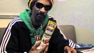 Snoop Dogg For the Good Times...