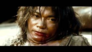 Tony Jaa - The Warrior ( Full HD 1080p)