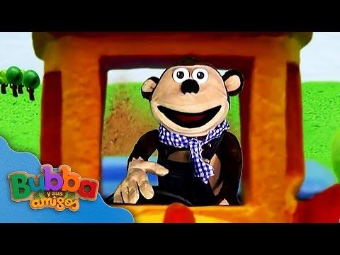 Descubriendo los Transportes El Mono Bubba