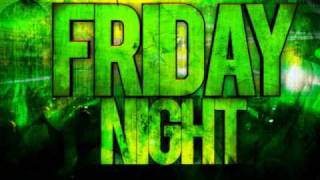 Giftos ft. Iksilius & Tearz - Friday Night