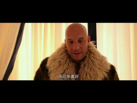 Xxx Mp4 《3X反恐暴族:重火力回歸》 最新預告 派拉蒙影片 官方頻道 3gp Sex