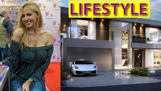 Julia Ann Lifestyle 2017
