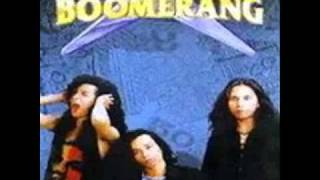 Boomerang   Kuda Kuda Binal 94