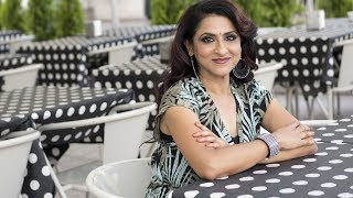 Beena Kannan reveals her health secrets