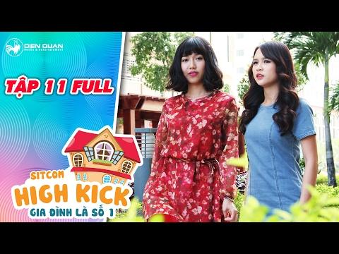 Xxx Mp4 Gia đình Là Số 1 Sitcom Tập 11 Full Hot Girl Sam đụng Mặt Chồng Cũ Khi Mang Giáo án Cho Diệu Nhi 3gp Sex