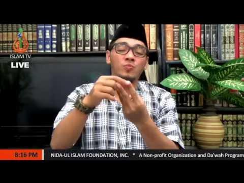 Pagtawakkal pa Allah - Sheikh Abdulwahid Ikiram (Tausug)