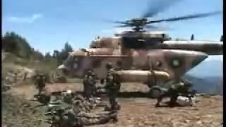 LIVE Battle Clip: Pakistan Army vs (TTP) Taliban War (Exclusive Footage)