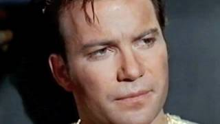STAR TREK : AWESOME KIRK MOMENTS