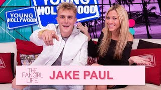 Jake Paul Plays The Internet Slang Challenge!