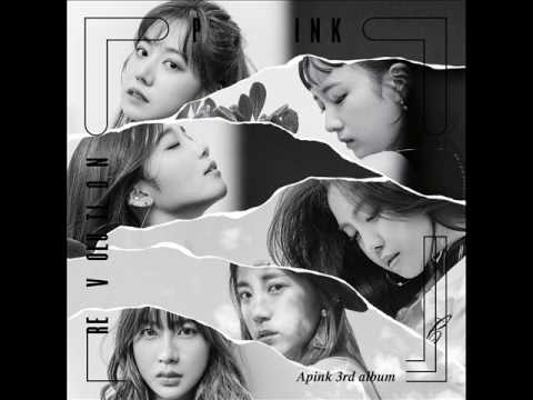 Apink (에이핑크) - Ding Dong [MP3 Audio]