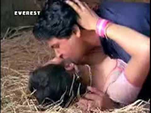 Hot Richa Seduce a man in Jungle