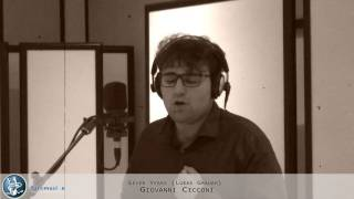 Giovanni Cicconi - Seven years (Lukas Graham cover)