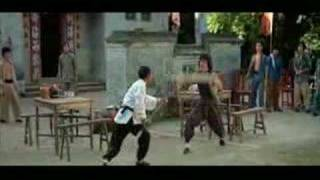 Drunken Master-The Stick King