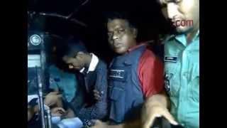 Police arrest man who filmed Sylhet child's murder