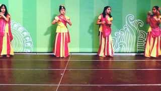 Balo Koria bajao re dutara sundori komola (Bangla Academy UK)