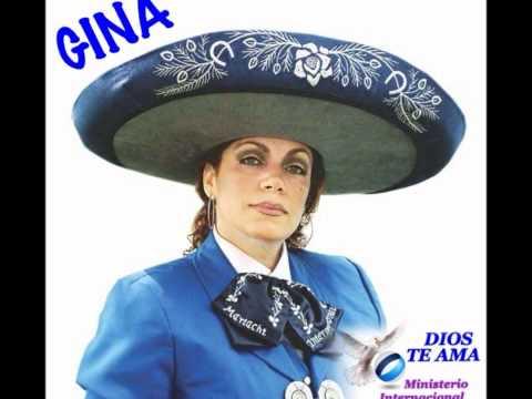 EL ALFARERO GINA ALBA musica cristiana alabanza adoracion ranchera mariachi