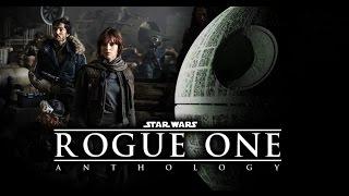 Rouge One - A Star Wars Story   Trailer 1 und 2   [ Englisch]