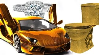 Top 10 Most Expensive Things In The World