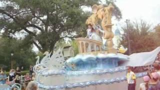 Vicky Disney 2009