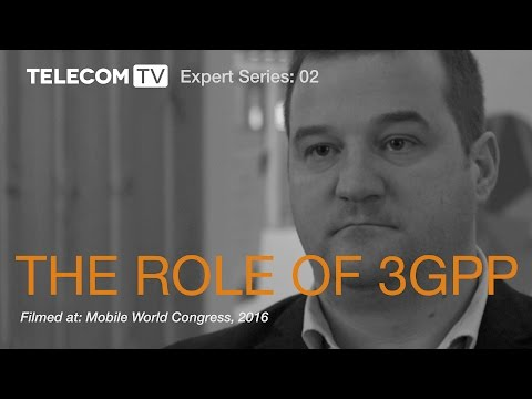 The role of 3GPP in mobile evolution