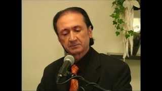 Hosain Anosh - Shakhae Beshkasta   حسین انوش، شاخه بشکسته