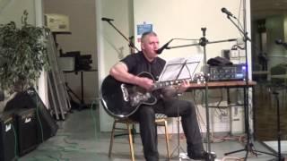 Mark Lawler open mic Arncliffe