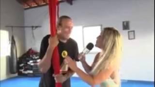 REPORTAGEM - TV DIÁRIO - PROGRAMA ÊNIO CARLOS