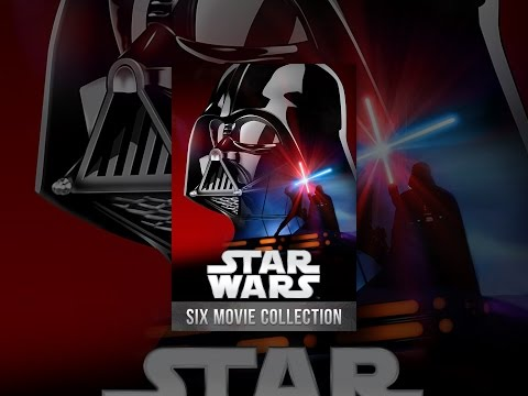 Xxx Mp4 Star Wars The Digital Six Film Collection 3gp Sex
