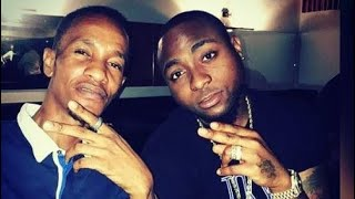 Davido accused of murder over the death of his friend, Davido denies!