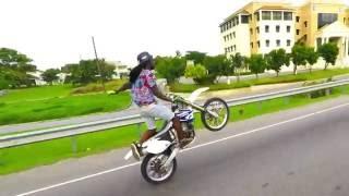 Go Inn Ft Mature , High Move & Joe By @LyteGeMoney (Motocross 246 Go Pro)