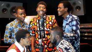 Vocal Makamba - Daniel (Clip Oficial)