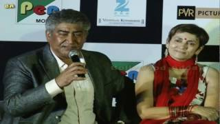 Nandana Sen | PC On Location | Rang Rasiya Movie | Randeep Huda