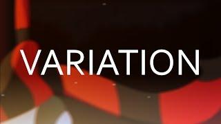 VARIATION (flashy)