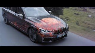 BMW M Performance Türkçe Altyazılı