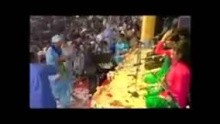 Nooran Sisters Live Mera Yaar Hi Khuda ,[manzoor ahmad]]
