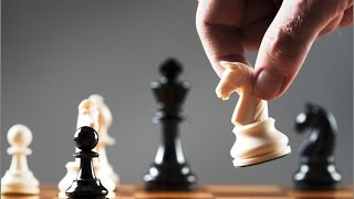 How to Play Chess Bangla Tutorial | দাবা খেলার নিয়ম LuckyFM
