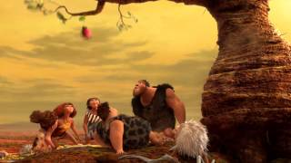The Croods: Official game - out now!