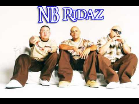 nb ridaz - pretty girl