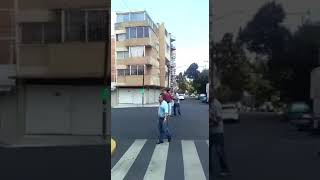 MEXIO STUCK BY EARTHQUAKE TODAY 2017