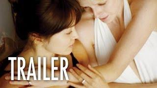 Fetish - OFFICIAL TRAILER - Song Hye-kyo's English language debut