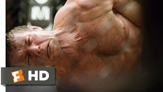 Warrior (8/10) Movie CLIP - No Win, No Home (2011) HD