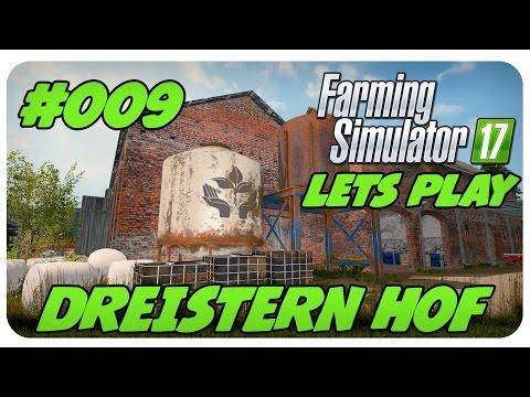 Bissi Missionen machen! #009   DREISTERN HOF 🚜   LS17 Lets Play
