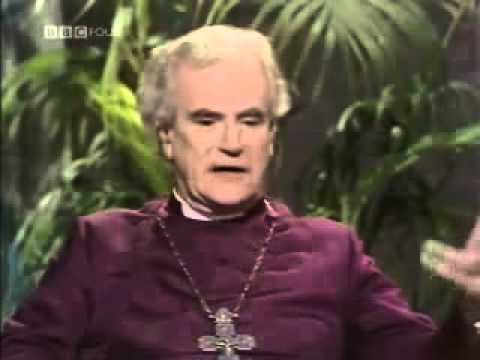 John Cleese Versus Malcolm Muggeridge And The Bishop of the Southwark.
